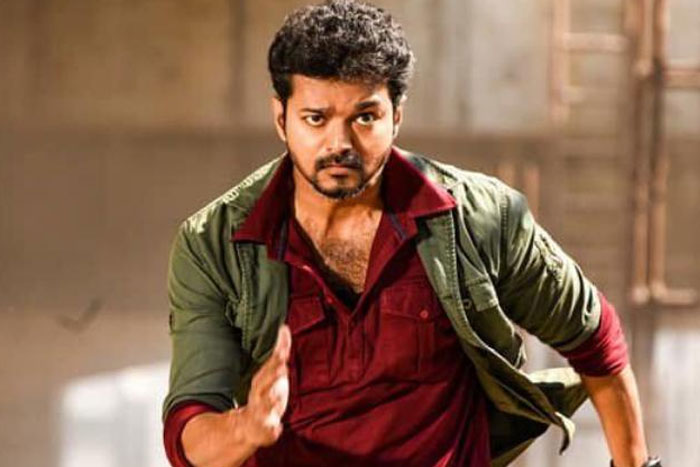 Sarkar Is In Trouble!