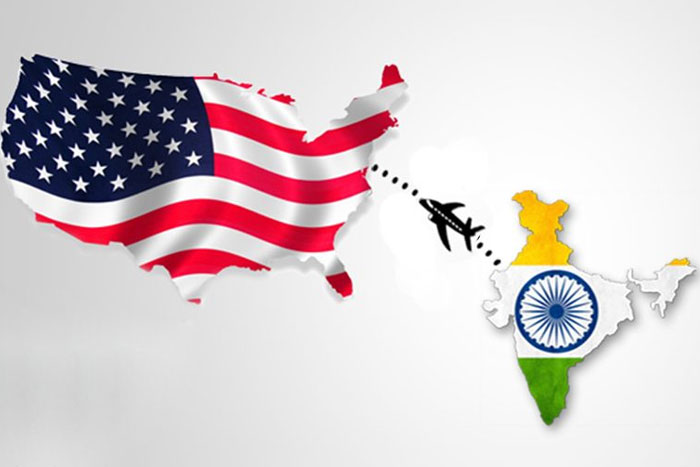 Report: More Indians going US for studies