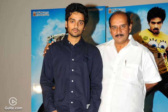 Hero Wants To Quit Films, Dad Forcing Not To