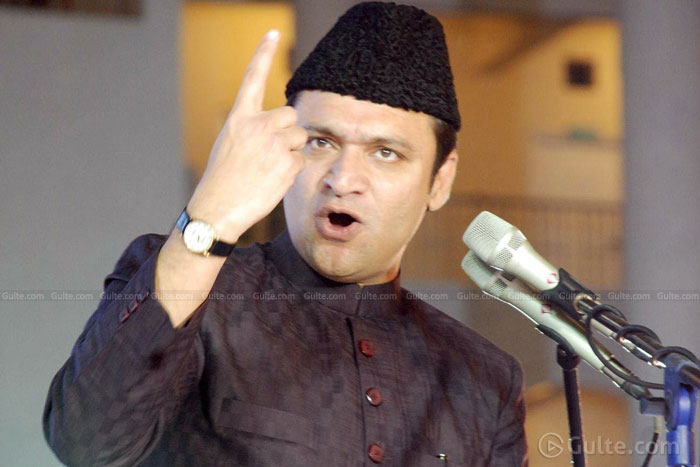 Any CM Should Bow To Us - Owaisi