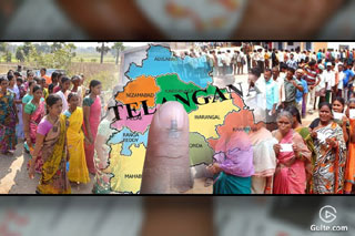 Initial Reports: Andhra Voters Voted For Whom!