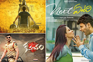 Election Heat Buried These Films