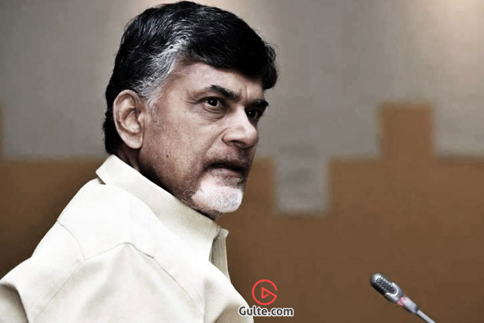 To be CMs invites Naidu for swearing
