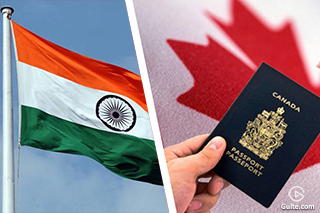 Canadian citizenship: Indians rise by 50%