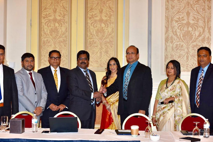 ATA elects Parmesh Bheemreddy as President and new Board