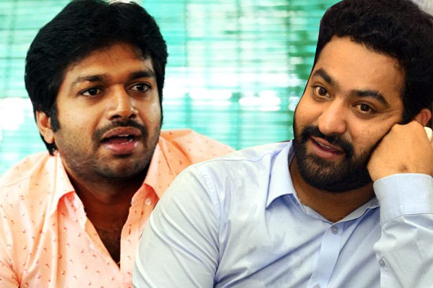 'Had less time to work on script for Jr NTR'