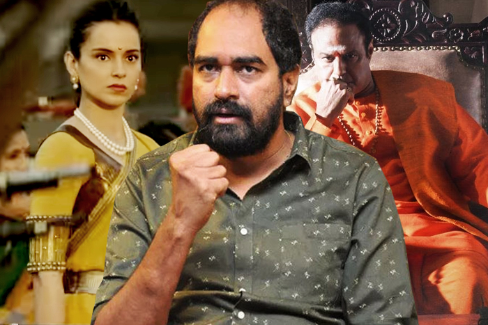 Why Krish Opened Up After Manikarnika Release!