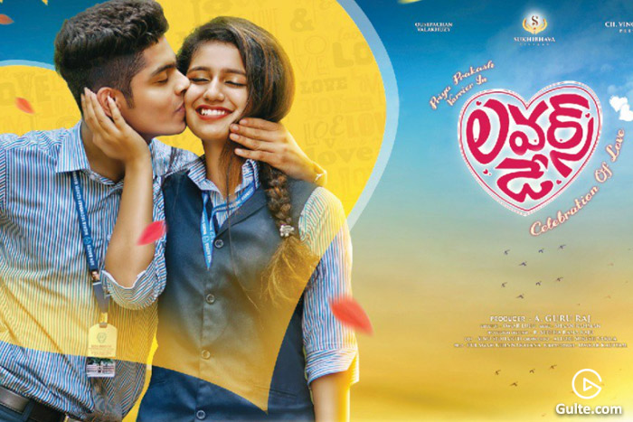 Lovers Day Movie Review