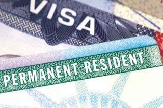 Bills Introduced to Remove Per-Country Green Card limits