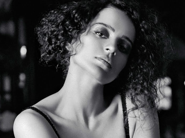 'I've someone special in my life now, admits Kangana Ranaut