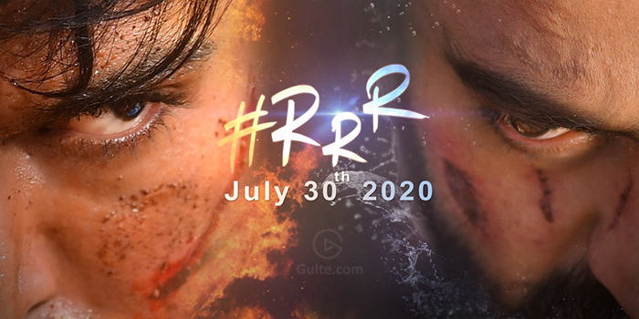 #RRR: The Complete Story Of The Film Revealed