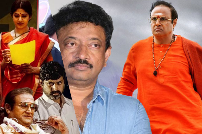 Balayya's Single Mistake Led To This Film Now