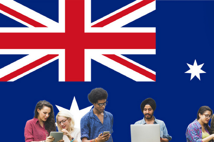Study In Australia: Indian Students Count Surged