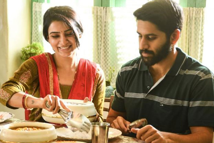 The Secret Ingredient That Worked For Majili