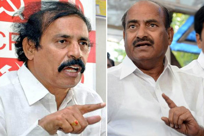 CPI Demands to Cancel Polls, JC In Trouble