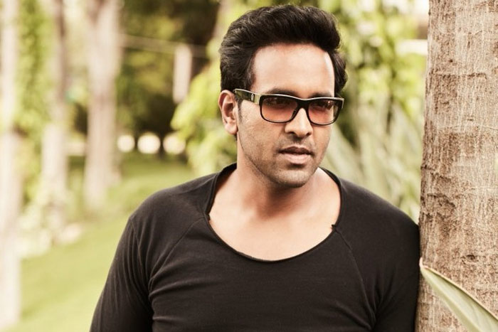Manchu Vishnu Ridicules 'Scared of KCR' Comments