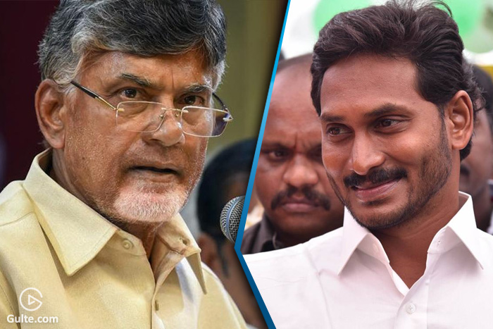 25 TDP/YSRCP leaders ready to jump?