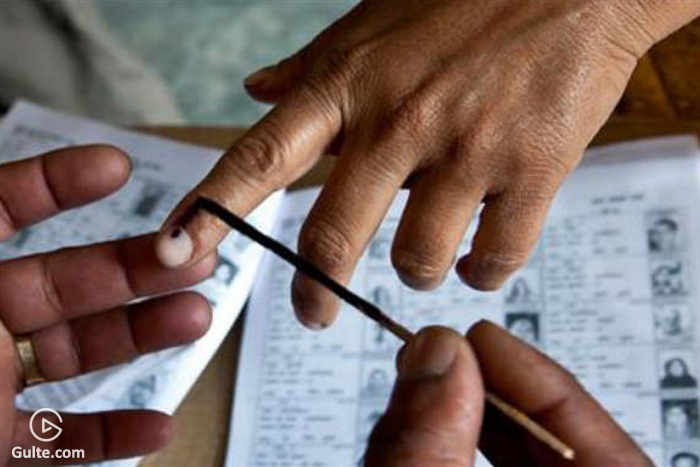 Chandragiri Re-polling Booths - TDP swept in 2014
