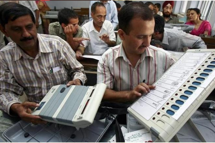 Final and seventh phase of polling underway