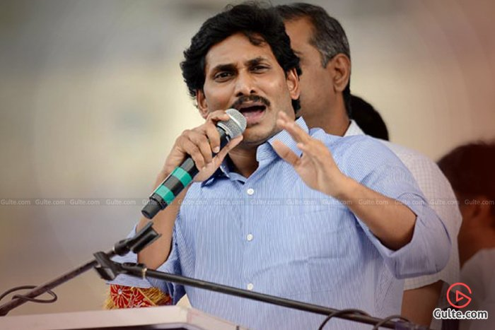 Early trends indicate massive lead for YSRCP