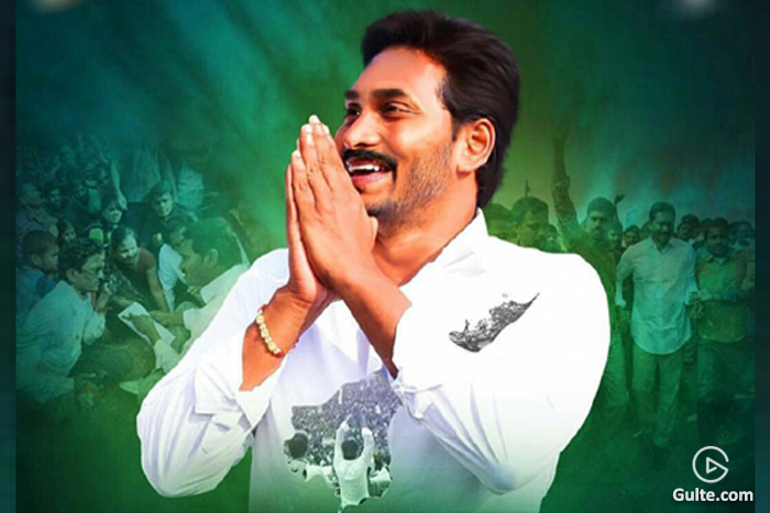 YSRCP gets 50 percent vote share