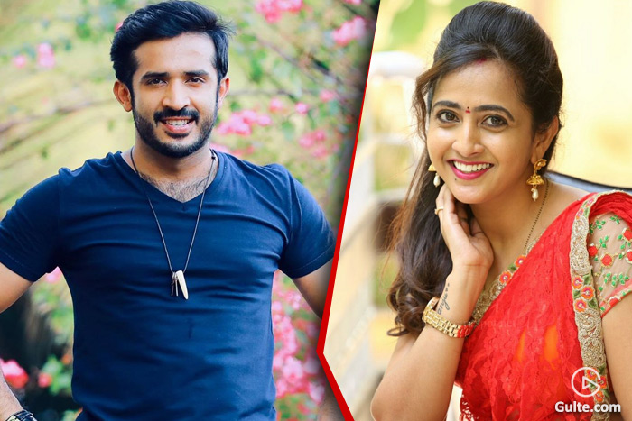 Ravi And Lasya To Fight Openly In Front Of Cameras?