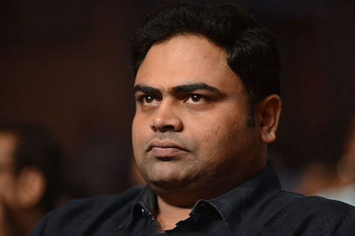 All Rumours Around Vamsi Paidipally Are Just Cooked