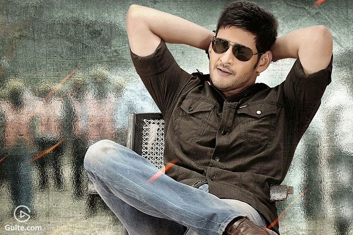 Mahesh To Turn Soldier On July 1st