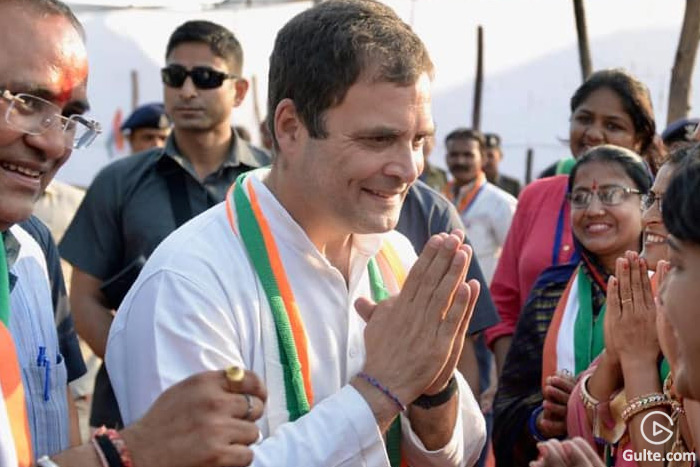 'Rahul should get married to become stronger'