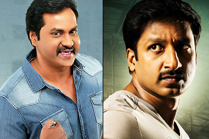 Sunil Gets A Peppy Role In Spy Thriller