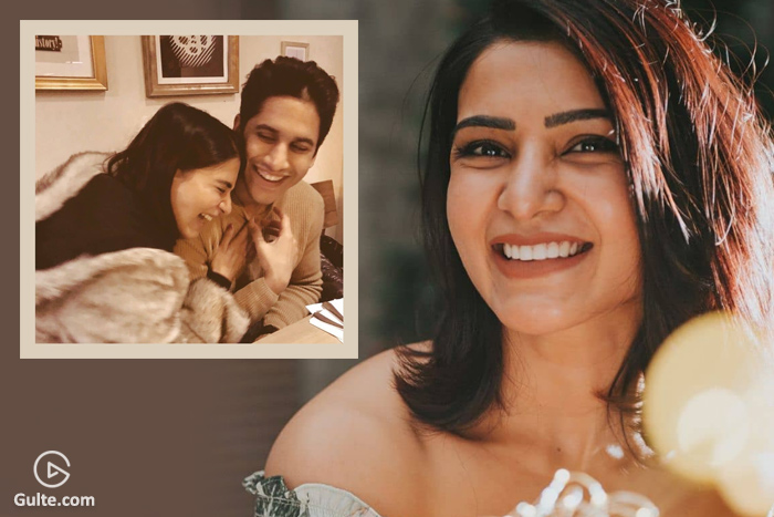 Not Getting More Offers After Marriage: Samantha
