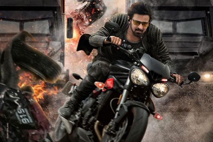 Only Factor That Might Hurt Saaho!