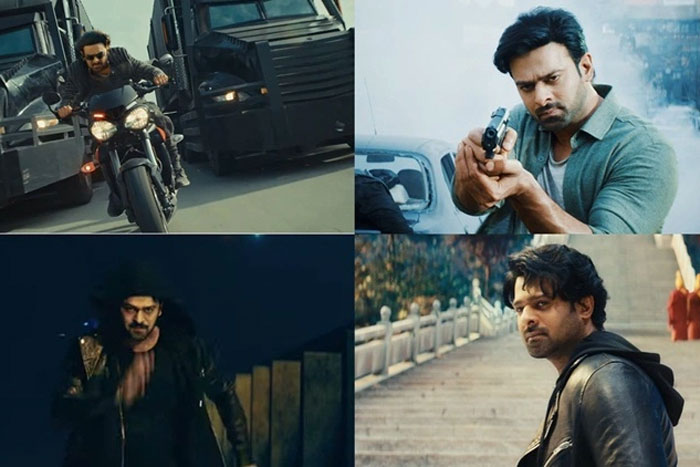Here's Proof! Whole Bollywood Betting Big On Prabhas