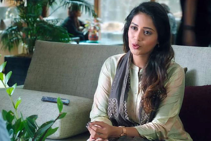 Why Nivetha Is Getting Stereotyped?