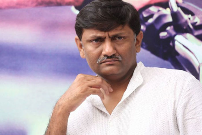Mythri Naveen Rubbishes 'Production' Rumours