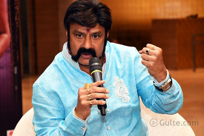 Kalki Director With Balakrishna?