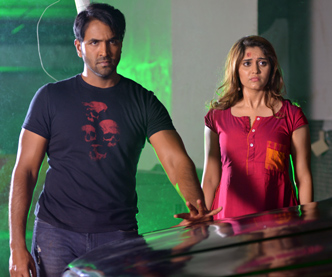 Voter Movie Stills