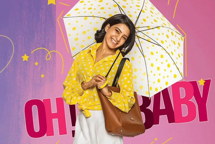 Oh! Baby Movie Review