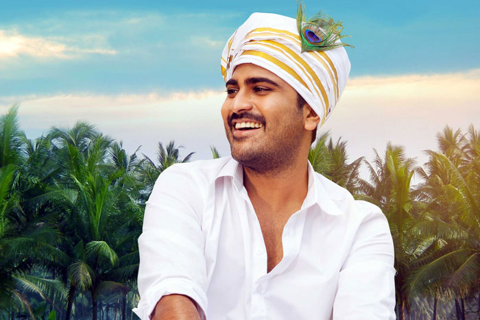 Sharwanand Will Take Up Full-time Farming