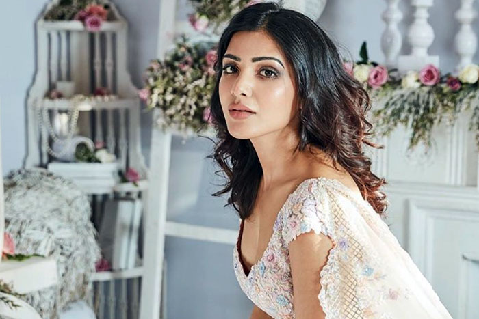 Samantha Charging 2 Crore for Oh Baby?