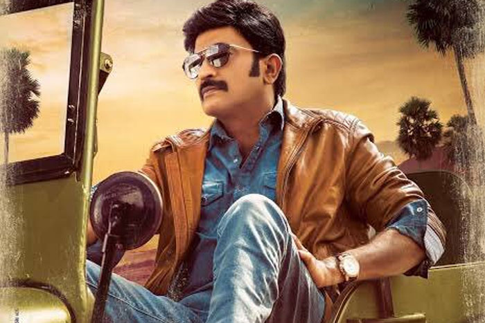 Rajasekhar Avoids Controversy On That Dialogue