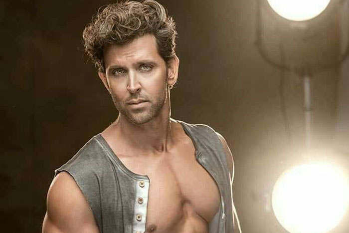 Complaint Lodged On Hrithik Roshan At KPHB Police Station