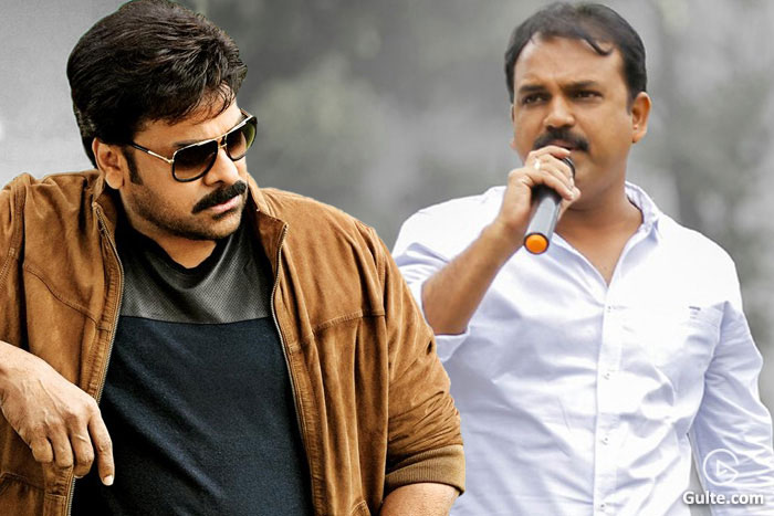 Chiranjeevi Will Be Out Of Action For Two Months