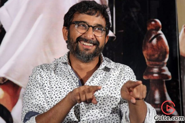 Teja Ditches The Idea Of Working With Kajal