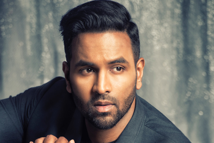 Manchu Vishnu silently begins four projects