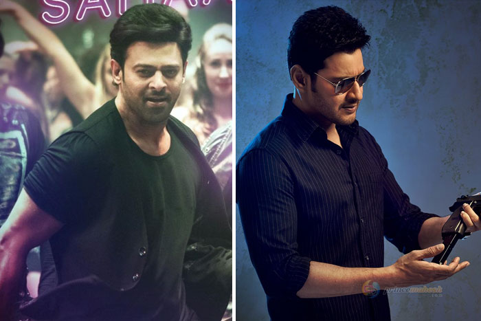 Unfair! Saaho Being Compared to Spyder