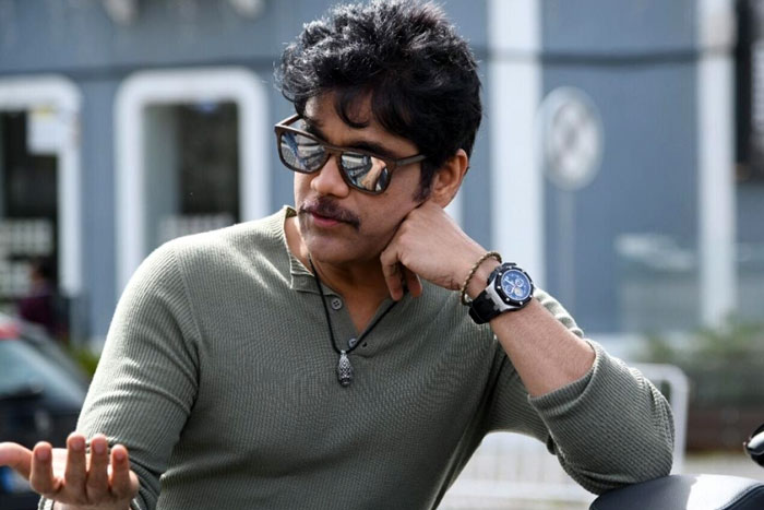 Manmadhudu 2 To Decide What Will Happen To Him