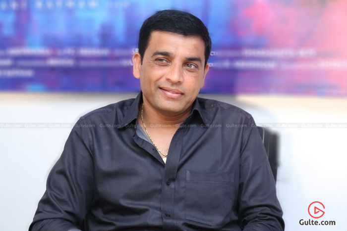 Dil Raju- Just A Name Or Really Putting Work?