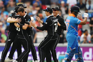 World Cup: Reasons For India's Defeat