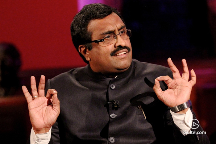 TDP will be confined to TANA: BJP's Ram Madhav